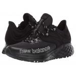 Fresh Foam Roav Trail (Big Kid) Black/White