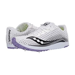 Kilkenny XC8 White/Purple