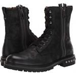 Zuko Boot Black Leather