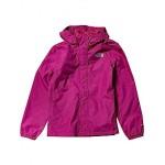 The North Face Kids Resolve Rain Jacket (Little Kidsu002FBig Kids) Wild Aster Purple