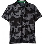 Union Camo Polo (Big Kids)