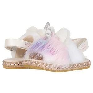 Rainbow Unicorn Sandal (Toddler/Little Kid)