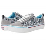 BOBS from SKECHERS Marley - Blockmeowster Gray/Multi