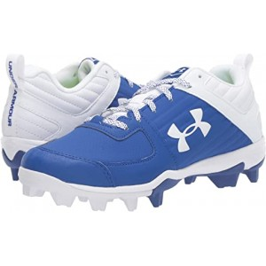 Under Armour Leadoff Low RM Royal/White