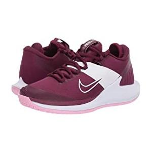 Court Air Zoom Zero HC Bordeaux/Bordeaux/Pink Rise/White