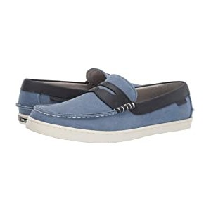 Pinch Weekender Loafer Navy Ink/Pacific Coast Canvas