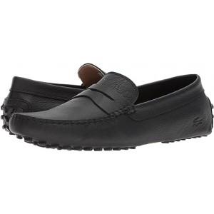 Lacoste Concours 118 1 P Black