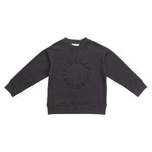 Logo Sweatshirt (Toddleru002FLittle Kidsu002FBig Kids)