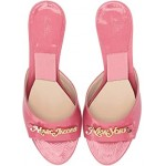 Marc Jacobs 65 mm The Mule Rose