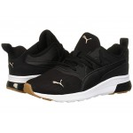 Electron Star Metallic Puma Black/Rose Gold/Puma White/Gum