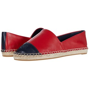 Color Block Flat Espadrille
