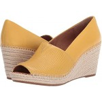 Gentle Souls by Kenneth Cole Charli A-Line 2 Pale Yellow