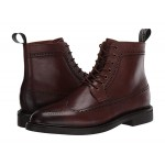 Asher Wing Tip Boot