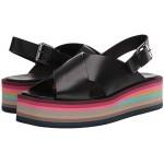 Becca Swirl Sole Sandal