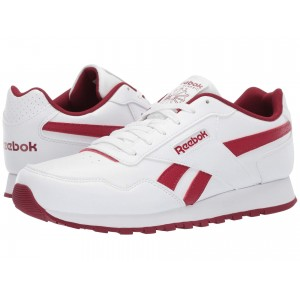 CL Harman Run S US-White/Triathalon Red