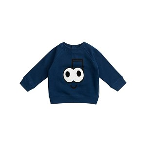 Music Note Sweatshirt (Infant)