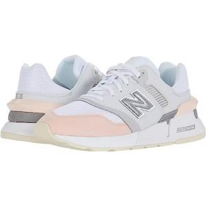 New Balance Classics 997 Sport Munsell White/Peach
