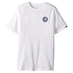 Checker Short Sleeve T-Shirt (Big Kids)