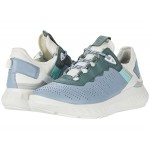 ECCO ST.1 Lite Sneaker Multicolor Dusty Blue Cow Leather/Textile