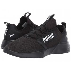 Retaliate Knit Puma Black/Puma White