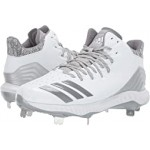 Icon Bounce Mid Footwear White/Grey Three F17/Grey Two F17
