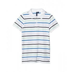 Striped Polo Shirt (Toddler/Little Kids/Big Kids)