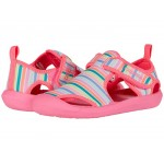 Aquatic (Toddler/Little Kid) Pink/Multi 2