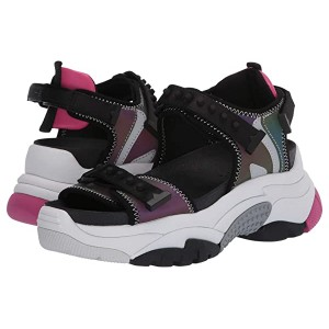 ASH Adapt Black/Fuchsia