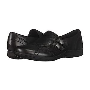 Daisey Slip-On Black