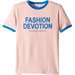 Fashion Devotion T-Shirt (Little Kids)