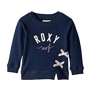 Ordinary Girl Crew Neck Sweatshirt (Toddler/Little Kids/Big Kids)