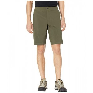 The North Face Paramount Active 11 Shorts New Taupe Green