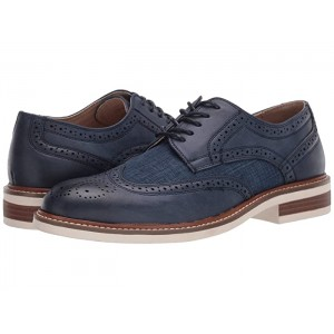 Jimmie Lace-Up WT Navy