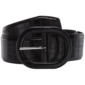 50mm Croco Waist Belt