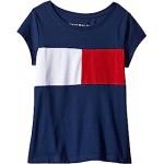 Core Flag Tee Shirt (Big Kids)