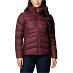 Autumn Park Down Jacket
