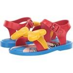Mini Mar Sandal + Snow White (Toddler/Little Kid) Red/Yellow