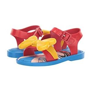 Mini Mar Sandal + Snow White (Toddler/Little Kid)