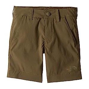 Spur Trail Shorts (Little Kids/Big Kids)