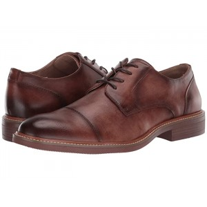 Jimmie Lace-Up CT Brown