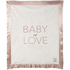 Luxe Baby Love Blanket