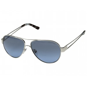 0TY6060 55mm Silver/Blue Grey Gradient