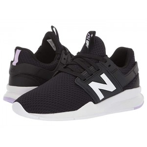 274v2 Black/Violet Glo