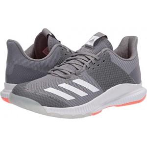adidas Crazyflight Bounce 3 Grey Three/Footwear White/Signal Coral