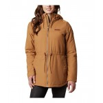 Chatfield Hill Jacket