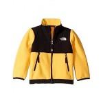 The North Face Kids Denali Jacket (Toddler) TNF Yellow