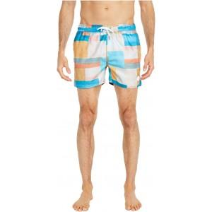Cubik Swim Shorts