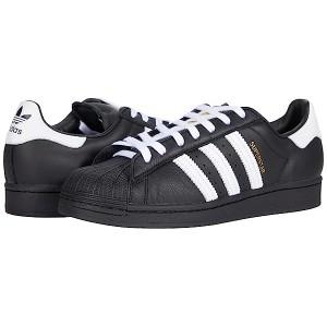 adidas Originals Superstar Black/White/Black