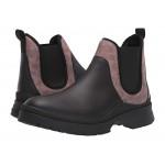 Hybrid Chelsea Boot Khaki/Black