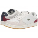 Masters Cup 319 2 Off-White/Navy/Dark Red